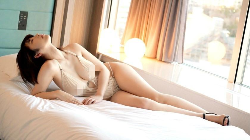 【259LUXU-1395】爱美27岁原写真偶像-259LUXU系列