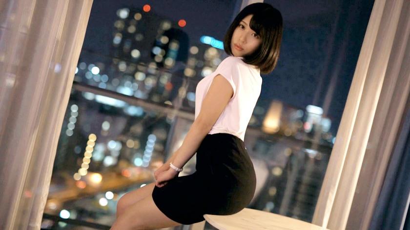 【259LUXU-1398】小松希望26岁美容系博客-259LUXU系列