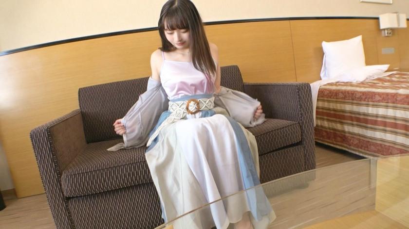 【SIRO-4535】艾22岁二手服装店店员-SIRO系列