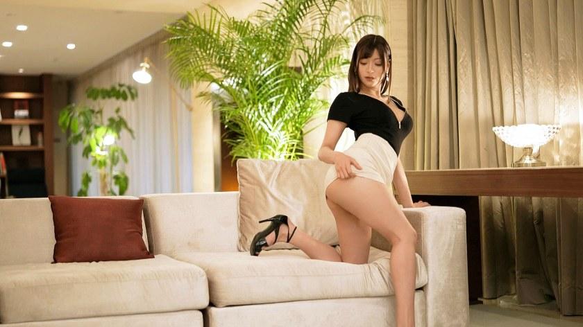【259LUXU-1440】藤崎唯香28岁护士-259LUXU系列